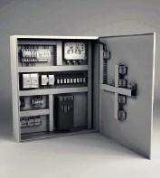 Шкафы управления насосами